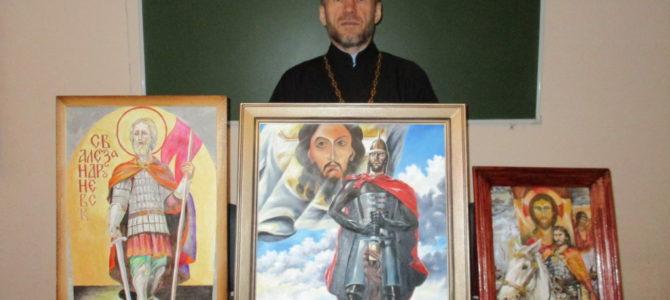 В УФСИН подведены итоги конкурса живописи «Явление»